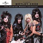 Mötley Crüe Classic Motley Crue (Parental Advisory)
