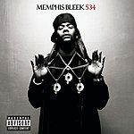 Memphis Bleek Like That (Parental Advisory)