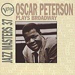 Oscar Peterson Jazz Masters 37: Oscar Peterson Plays Broadway