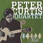 Peter Curtis Quartet Swing State