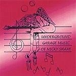 Nicky Shane Underground Garage Music Of Nicky Shane