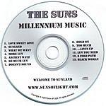 The Suns Millennium Music