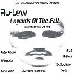 Ro-Lew Legends Of The Fall