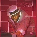 Xross Red Letters