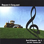 Request-A-Song.com Best Of Request, Vol.2: April 2003 - September 2003