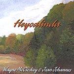 Wayne McCleskey Heyoalinda