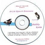 Shalaby Karim Art Life Styles N Dimemsions