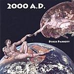 Derek Parrott 2000 A.D.