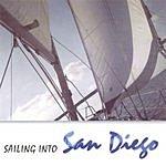 Chris Lee Sailing Into San Diego