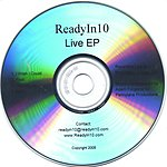 ReadyIn10 Live (EP)