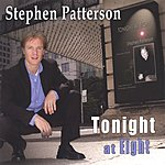 Stephen Brian Patterson Tonight At Eight