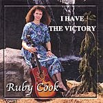 Ruby Cook I Have The Victory