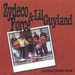 Zydeco Force Louisiana Chicken Shack