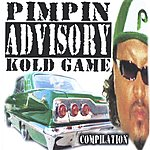 Soul Cat The Kold Game Compilation