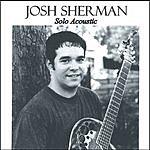 Josh Sherman Band Solo Acoustic