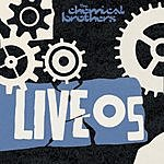 The Chemical Brothers Live 2005 (Single)