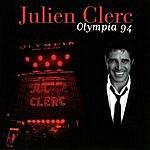 Julien Clerc Olympia '94 (Live)