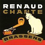 Renaud Renaud Chante Les Chansons Poetiques (Et Parfois Gaillardes)