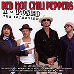 Red Hot Chili Peppers Red Hot Chili Peppers X-Posed: The Interview