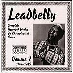 Leadbelly Leadbelly, Vol.7 (1947-1949)