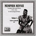 Memphis Minnie Memphis Minnie Vol.3 (1937)