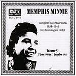 Memphis Minnie Memphis Minnie Vol.5 (1940-1941)