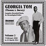 Rev. Thomas A. Dorsey Georgia Tom, Vol.2 (1930-1934)