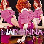 Madonna Hung Up (Single)