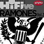 The Ramones Rhino Hi-Five: Ramones, Vol.2