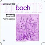 Nikolaus Harnoncourt Brandenburg Concertos