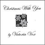 Victoria Vox Christmas With You (Single)