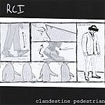 Ray Charles Ives Clandestine Pedestrian