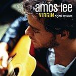 Amos Lee Virgin Digital Sessions