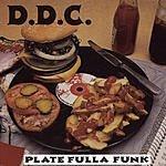 D.D.C. Plate Fulla Funk