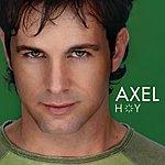 Axel Witteveen Hoy