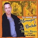 Marlon Martin Lo Nuevo Del Merengue Y La Bachata