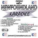 Joe West Newfoundland Karaoke, #2
