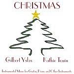 Gilbert Yslas Christmas