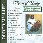 Vision Of Unity Order My Life