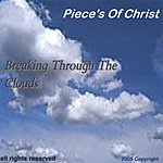 Pieces Of Christ Breaking Through The Clouds
