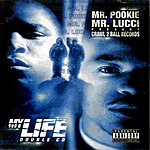 Mr. Pookie & Mr. Lucci My Life (Parental Advisory)