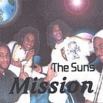 The Suns Mission