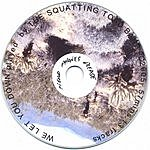 The Squatting Toad Band We Let You Down