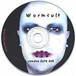 Wormcult Voodoo Fuck Doll