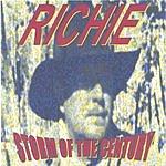Richie Harrington Storm Of The Century