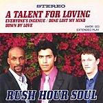 Rush Hour Soul Rush Hour Soul
