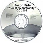 Razor Ride Nuclear Monstrosity