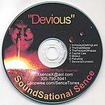 Soundsational Sence Devious