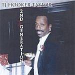 T J Hooker Taylor 2nd Generation Of Johnnie Taylor