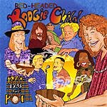 Red-Headed Boogie Child Please Pass The Poi